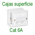 Redes CAT 6A