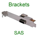 13 CABLES SAS ( SERIAL ATTACHED SCSI )